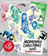 ももいろクリスマス2015 ~Beautiful Survivors~ Blu-ray BOX (+CD)