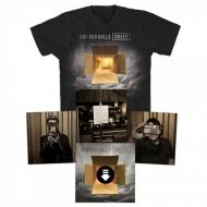 Limited Edition Boxes Bundle (Cd+t-shirt+photo)(M Size)