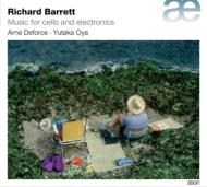 Music For Cello & Electronics: Deforce(Vc)大宅裕(P)