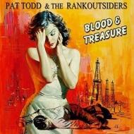 Blood & Treasure (アナログレコード)