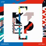 KTEP COMPLETE (+DVD)