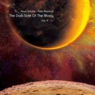 Dark Side Of The Moog Vol 9-11