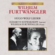 Lieder: Schwarzkopf(S)Furtwangler(P)(1953)