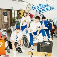 Endless Summer 【初回限定盤A】(CD+DVD)
