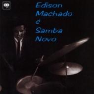 Edison Machado E Samba Novo