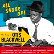 All Shook Up!: The Songs Of Otis Blackwell -30 Original Rock N Roll And R & B Anthems: