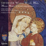 西風のミサ、ミサ曲『キリストのいと聖なる御母』 オドンネル&ウェストミンスター寺院聖歌隊