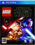 【PS Vita】LEGO(R) スター・ウォーズ/フォースの覚醒