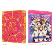 ���u���C�u�I��'s Live Collection