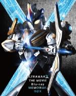 ����ŃE���g���}��X ������!����̃E���g���}�� Blu-ray �������A�� BOX