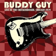 Live At The Checkerboard Lounge 1979