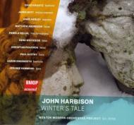 Winter's Tale: G.rose / Boston Modern Orchestra Project Kravitz Baty Harley