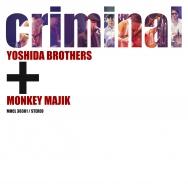 criminal (Blu-spec CD2)