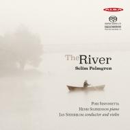 Piano Concerto, 1, 2, 3, : Sigfridsson(P)Soderblom(Vn)/ Pori Sinfonietta +pieces