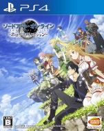 【PS4】ソードアート・オンライン  -ホロウ・リアリゼーション- 通常版