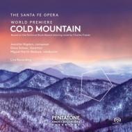 Cold Mountain: Harth-bedoya / Santa Fe Opera Hunter Morris Pomakov A.kramer