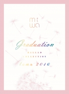 "miwa ""ballad collection"" tour 2016 〜graduation〜(CD+DVD)【完全生産限定盤】"