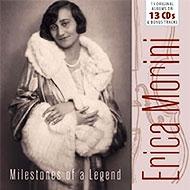 エリカ・モリーニ・ボックス(13CD)