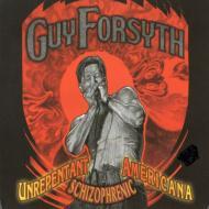 Unrepentant Schizophrenic Americana (Live)