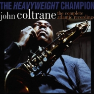 Heavyweight Champion: The Complete Atlantic Recordings (7 SHM-CD)