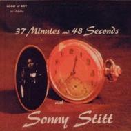 37 Minutes 48 Seconds