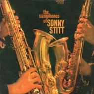 Saxophone Of Sonny Stitt