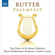 祝祭詩篇、今日のこの日、他 セント・オールバンズ大聖堂合唱団、ロイヤル・フィル