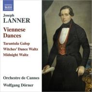 ウィーン舞曲集 ヴォルフガンク・デルナー&カンヌ管弦楽団