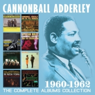 Complete Albums Collection 1960-1962