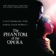 Phantom Of The Opera (2LP)(180グラム重量盤)