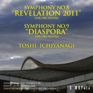 Sym, 8, Revelation 2011, Sym, 9, : 下野竜也 / Lintu / 東京都so