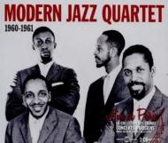 Live In Paris 1960-61