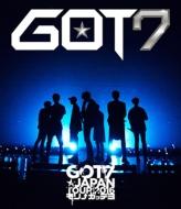 "GOT7 Japan Tour 2016 ""モリ↑ガッテヨ"" in MAKUHARI MESSE 【通常盤】(DVD)"