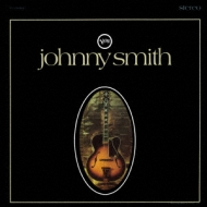 Johnny Smith +1