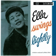 Ella Swings Lightly +4