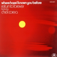 Where Have I Known You Before: ��͂̋P�f