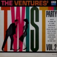 Twist Party, Volume 2