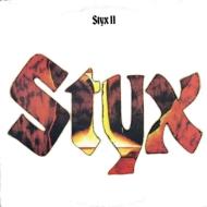 Styx Ii +1