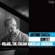 Volare, The Italian American Songbook