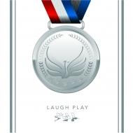 LAUGH PLAY