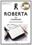 ROBERTA DI CAMERINO 2WAY POCHETTE BOOK