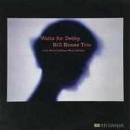 Waltz For Debby (プラチナshm-cd)