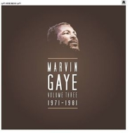 Marvin Gaye 1971-1981 (7CD)
