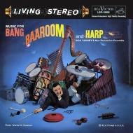 Music For Bang, Baa-room & Harp
