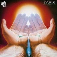 Oasis (Uhqcd)