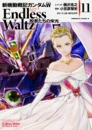 新機動戦記ガンダムW Endless Waltz 敗者たちの栄光 11 カドカワコミックスAエース