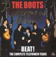 Beat! The Complete Telefunken Years