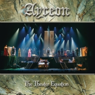 Theater Equation (2CD+DVD)