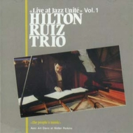 Live At Jazz Unite Vol.1