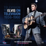 Elvis On Television 1956-1960: The Complete Sound Recordings
